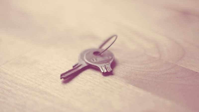 Buitensluiting Door Het Afbreken Van Uw Sleutel Oplossen
